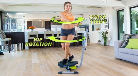 Star Uno Twist and Shape Abs Trainer Review