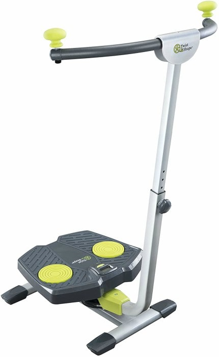 Star Uno Twist and Shape Abs Trainer