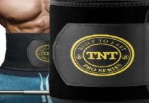TNT Pro Series Waist Trimmer Review
