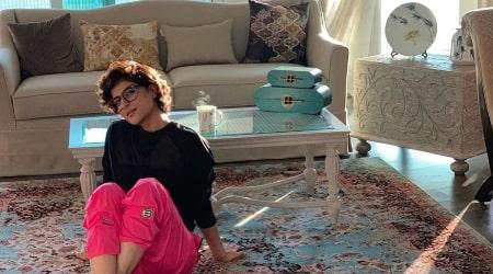 Tahira Kashyap Height, Weight, Age, Body Statistics