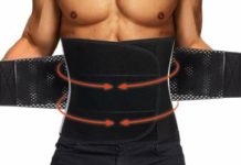 Tailong Men Waist Trainer Belt Review
