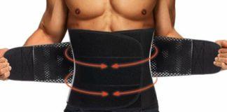 Tailong Men Waist Trainer Belt Review