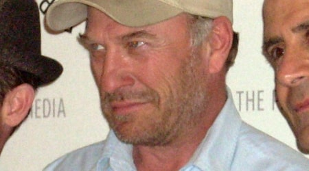 Ted Levine Height, Weight, Age, Body Statistics