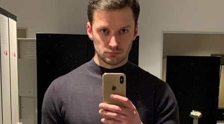 Vaidotas Grincevicius Height, Weight, Age, Body Statistics