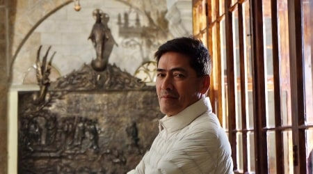 Vic Sotto Height, Weight, Age, Body Statistics