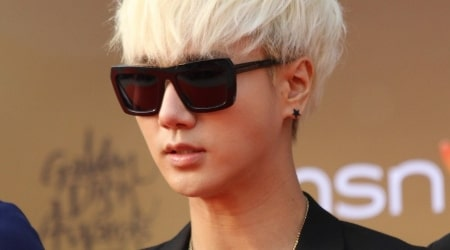 Yesung Height, Weight, Age, Body Statistics