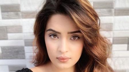 Aarushi Sharma Height, Weight, Age, Body Statistics