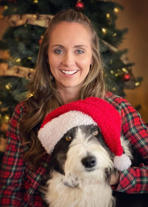 Amber Marshall as seen in an Instagram Post in December 2019