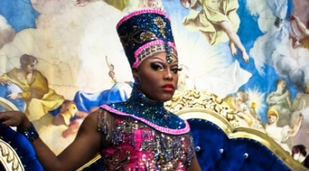 Asia O'Hara Height, Weight, Age, Body Statistics