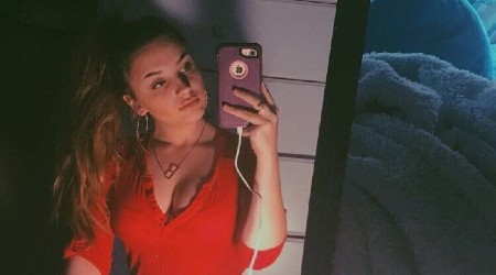 Bailey Hurley Height, Weight, Age, Body Statistics