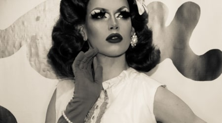 Blair St. Clair Height, Weight, Age, Body Statistics