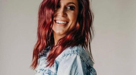 Chelsea Houska Height, Weight, Age, Body Statistics