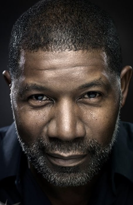Dennis Haysbert as seen in an Instagram Post in June 2019