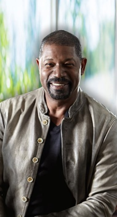 Dennis Haysbert as seen in an Instagram Post in November 2018