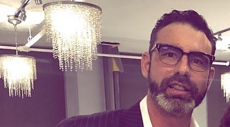Georges LeBar Height, Weight, Age, Body Statistics