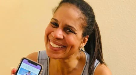 Holly Frazier Height, Weight, Age, Body Statistics