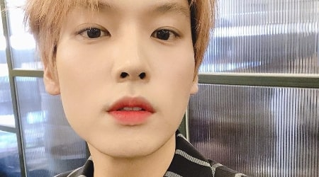 Inseong Height, Weight, Age, Body Statistics