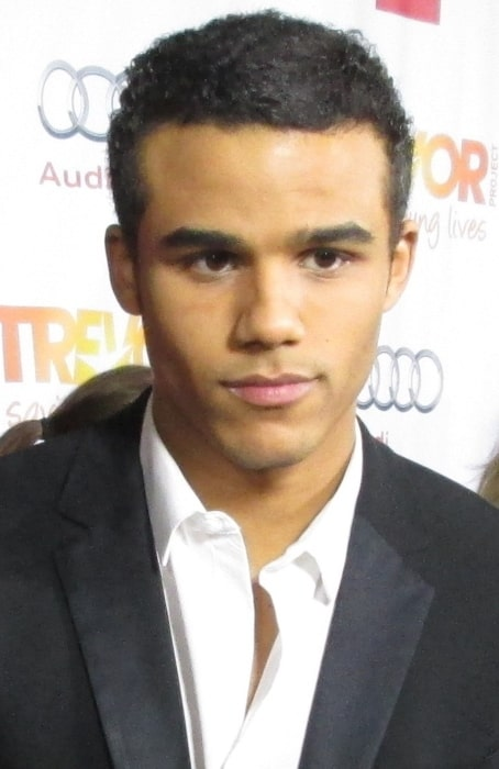 Jacob Artist as seen on December 7, 2013