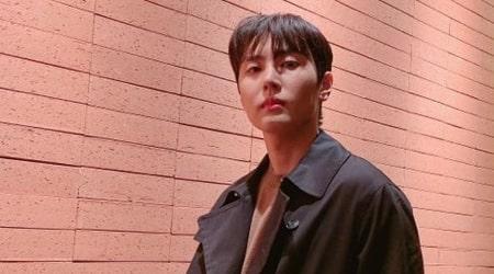 Jaeyoon Height, Weight, Age, Body Statistics