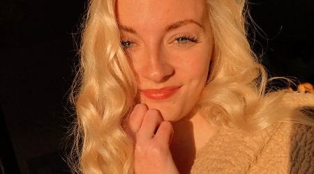 Jaidyn Lynzee Height, Weight, Age, Body Statistics