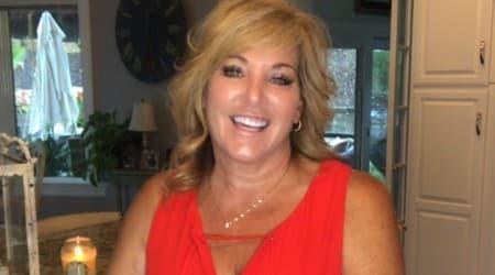 Jill Vertes Height, Weight, Age, Body Statistics