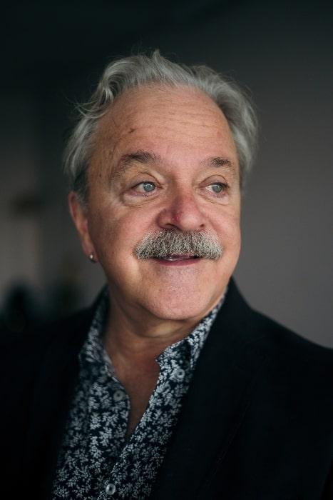 Jim Cummings as seen at MCM London Comic-Con in 2018