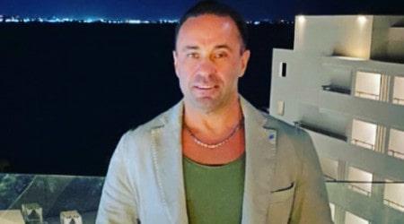 Joe Giudice Height, Weight, Age, Body Statistics