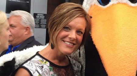 Kelly Hyland Height, Weight, Age, Body Statistics