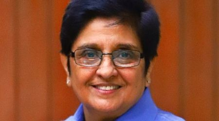 Kiran Bedi Height, Weight, Age, Facts, Biography