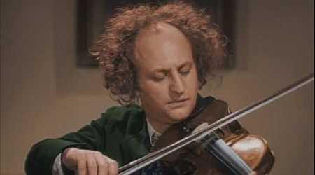 Larry Fine Height, Weight, Age, Facts, Biography