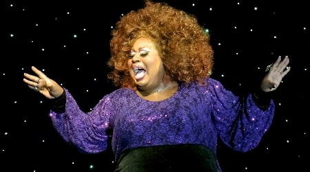 Latrice Royale Height, Weight, Age, Body Statistics
