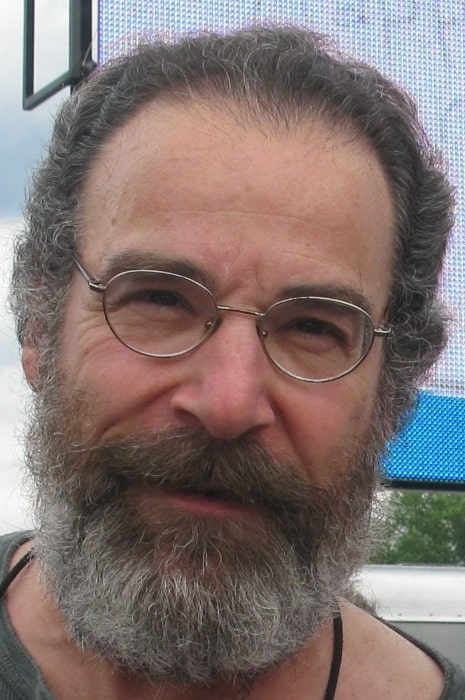 Mandy Patinkin at the Israel @ 60 event in Washington D.C. on June 1, 2008