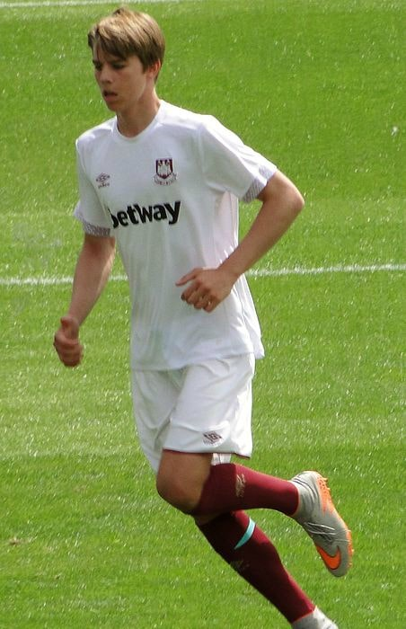 Martin Samuelsen as seen in July 2015