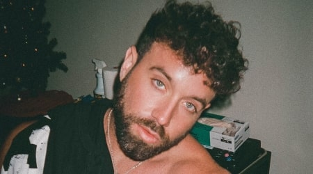 Mike Stud Height, Weight, Age, Body Statistics