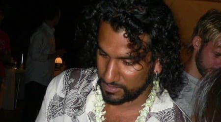 Naveen Andrews Height, Weight, Age, Body Statistics