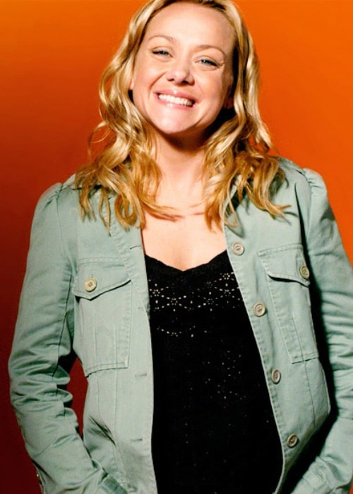 Nicole Sullivan as seen in 2003