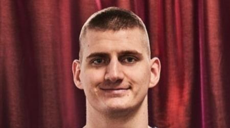 Nikola Jokić Height, Weight, Age, Body Statistics