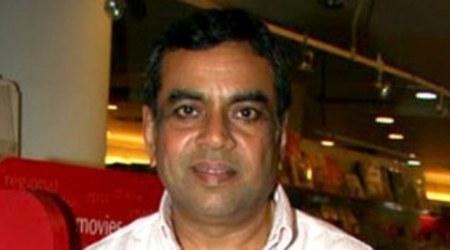 Paresh Rawal Height, Weight, Age, Body Statistics