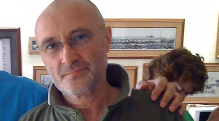Phil Collins Height, Weight, Age, Body Statistics
