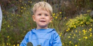 Prince Vincent of Denmark
