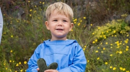 Prince Vincent of Denmark Height, Weight, Age, Body Statistics
