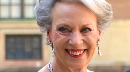Princess Benedikte of Denmark Height, Weight, Age, Body Statistics