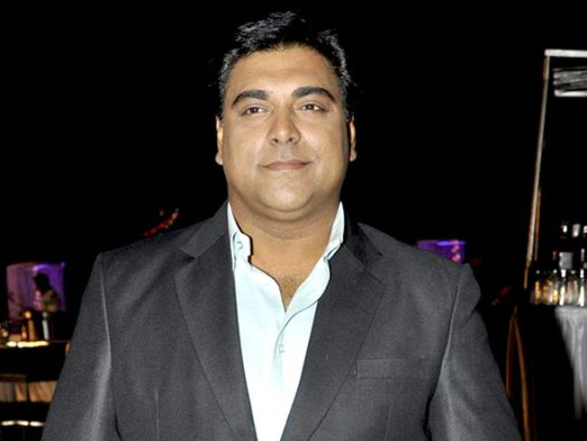 Ram Kapoor at the event of Bade Achhe Lagte Ho in 2012