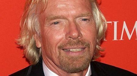 Richard Branson Height, Weight, Age, Body Statistics
