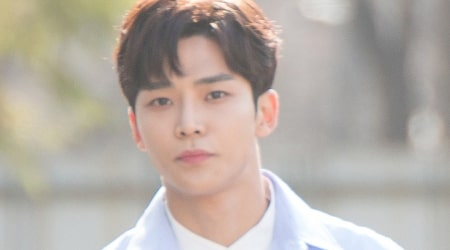 Rowoon Height, Weight, Age, Body Statistics