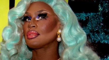 Shea Couleé Height, Weight, Age, Body Statistics