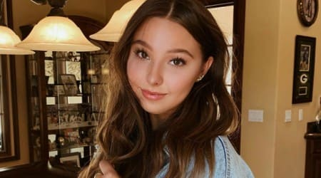 Sophia Lucia Height, Weight, Age, Body Statistics