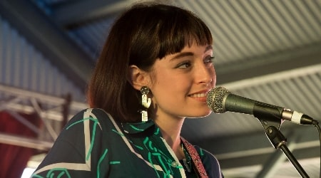 Stella Donnelly Height, Weight, Age, Body Statistics