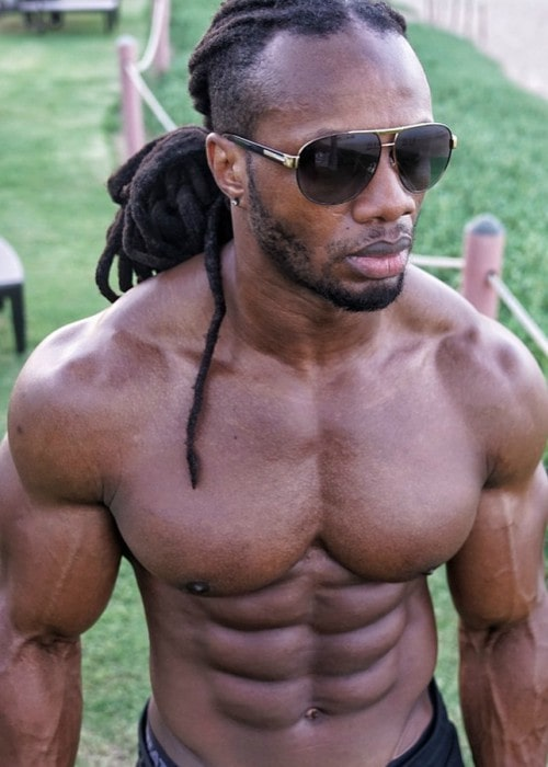 Ulisses Jr as seen in March 2020