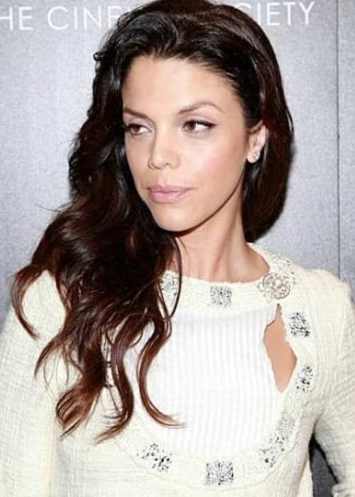 Vanessa Ferlito as seen in an Instagram Post in June 2019